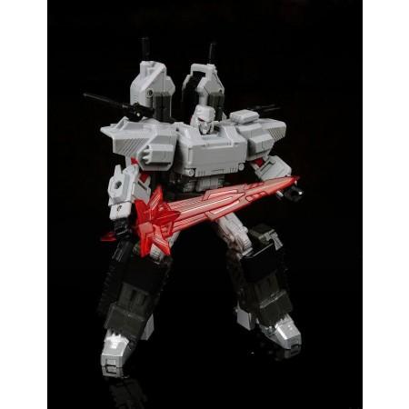 Mega Steel MS-01 Granville