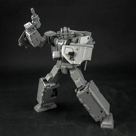 Generation Toy GT-08C Bulance DEPOSIT