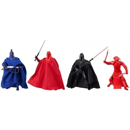 Star Wars Black Series Guardians of Evil 4 Pack