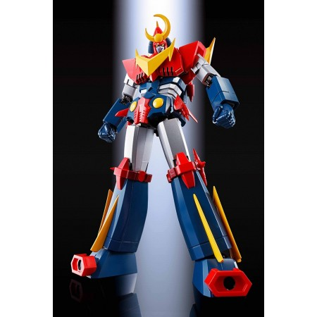 Bandai Full Action GX-84 Zambot 3
