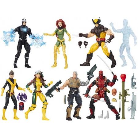 Marvel Legends X-Men Wave 2016 Case of 8 ( Juggernaut )