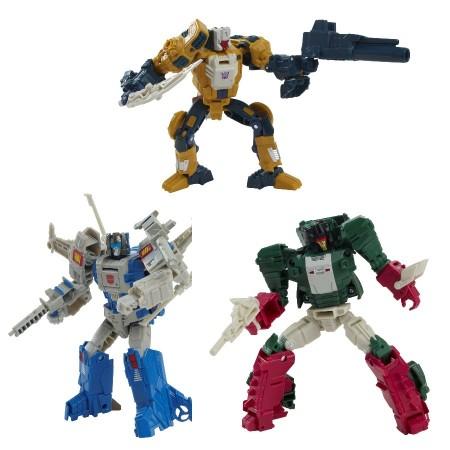 Transformers G1 Retro Headmaster