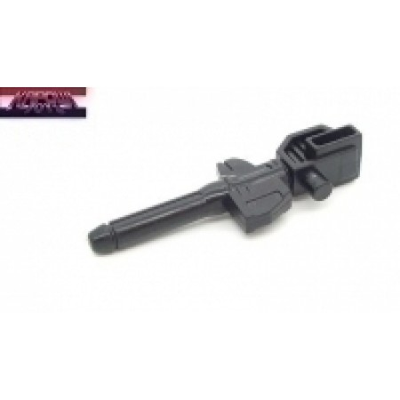 Predacon Headstrong Gun Transformers G1 Part