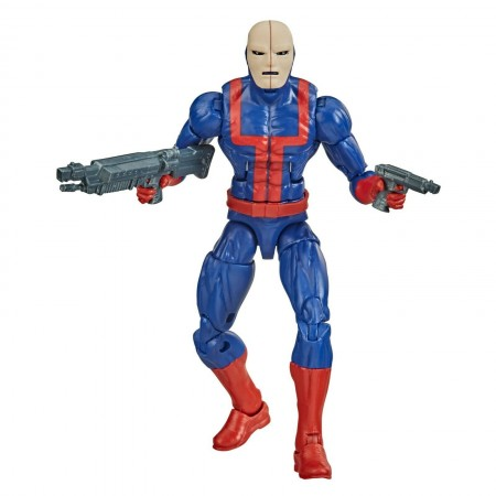 Marvel Legends Hellfire Club Guard