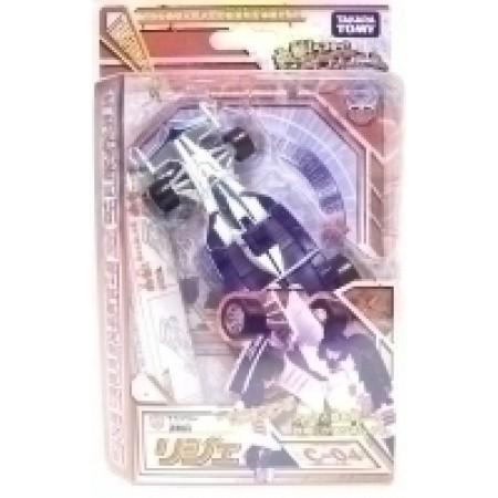 Transformers Henkei Mirage PRE-OWNED