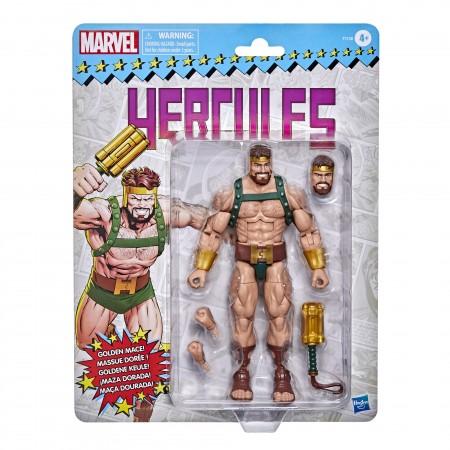 Marvel Legends Retro Collection Hercules Action Figure
