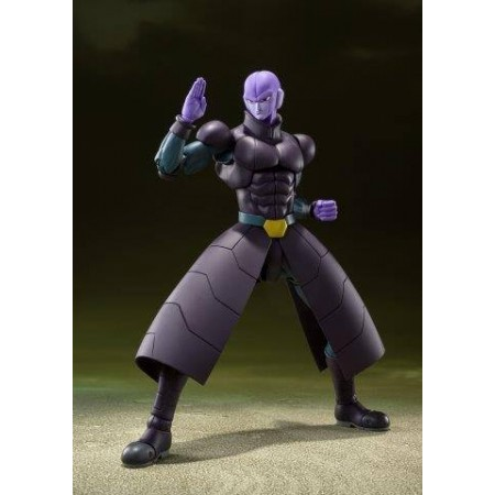Dragon Ball Super S.H. Figuarts Hit Action Figure