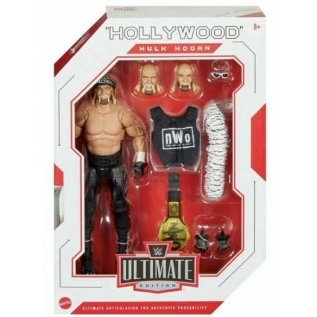 WWE Ultimate Edition Hollywood Hulk Hogan