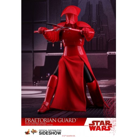 Hot Toys Star Wars The Last Jedi Praetorian Guard 1/6th Scale Figure MMS454