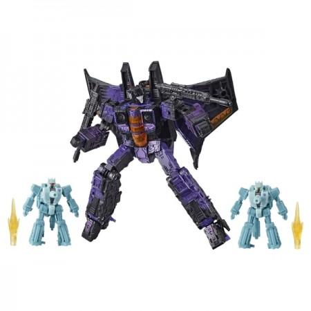 Transformers Voyager Hotlink