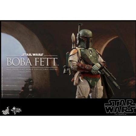 Hot Toys Star Wars Episode VI: Return of The Jedi - 1/6 Boba Fett