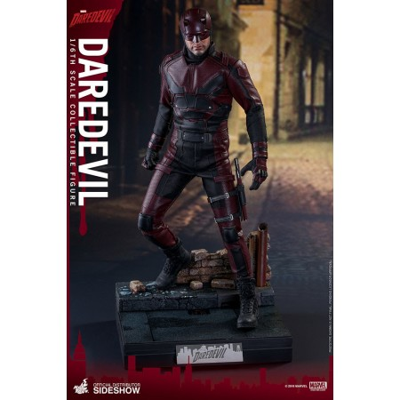 Hot Toys Netflix Daredevil 1/6th Scale Action Figure