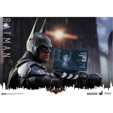 Hot Toys 1:6 Batman: Arkham Knight