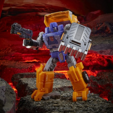 transformers kingdom huffer