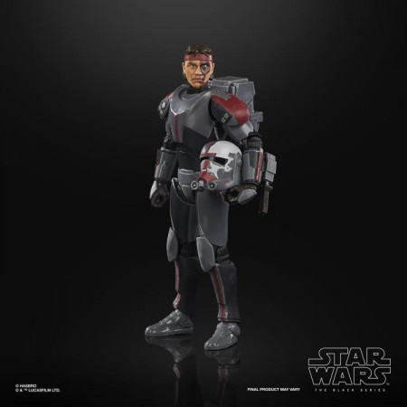 Star Wars Black Series Hunter
