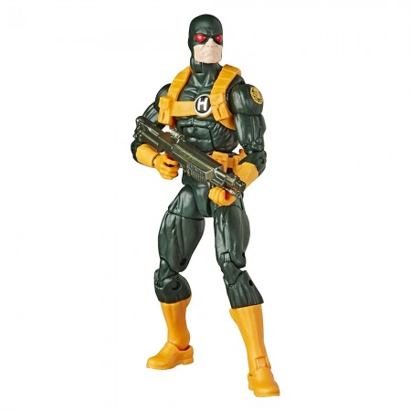 Marvel Legends Hydra Soldier Army Builder