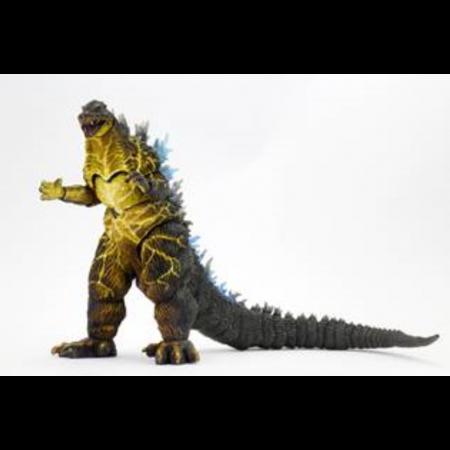 NECA Godzilla 2003 Hyper Master Blast Godzilla Action Figure
