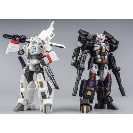 Iron Factory IF-EX17L Norimune & EX17S Muramasa Set
