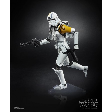 Star Wars Black Series Imperial Jump Trooper