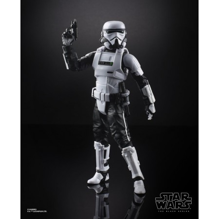 Star Wars The Black Series Imperial Patrol Trooper