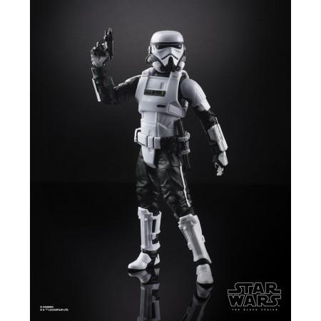 Star Wars The Black Series Imperial Patrol Trooper