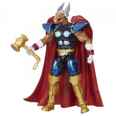 Marvel Infinite Heroes Beta Ray Bill