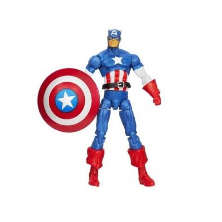 Marvel Infinite Heroes Captain America