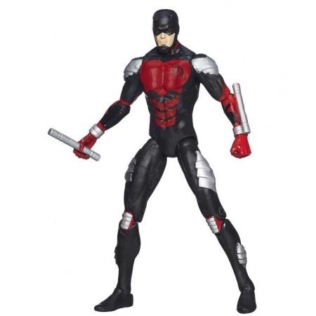 Marvel Infinite Daredevil