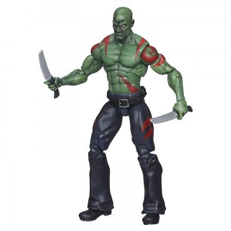 Marvel Avengers Infinite Drax