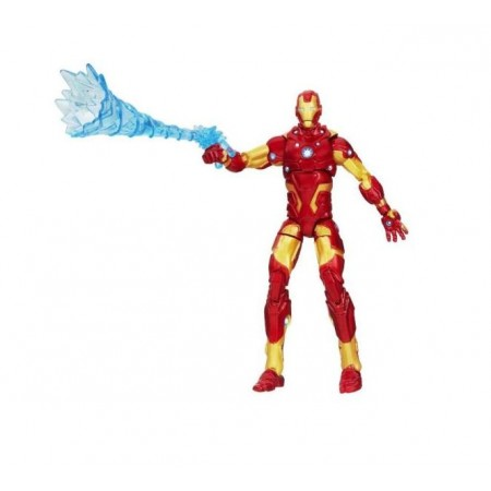 Marvel Infinite Heroes Iron Man