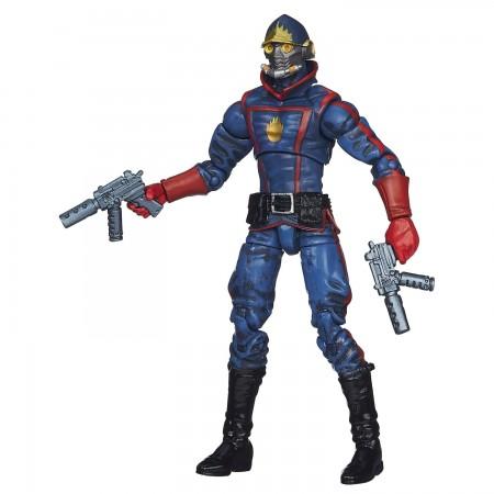 Marvel Avengers Infinite Starlord