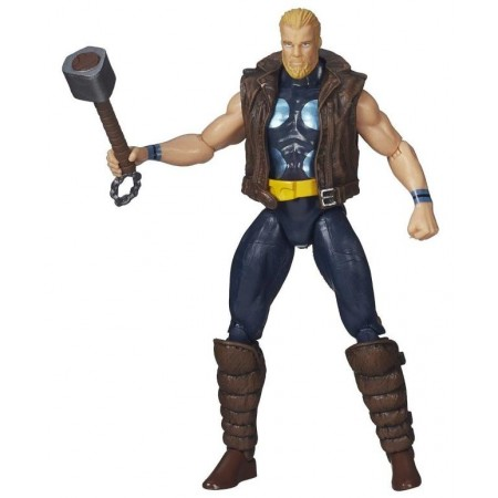 Marvel Infinite Thunderstrike