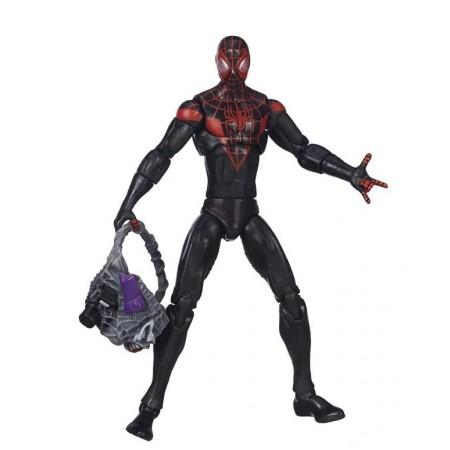 Marvel Infinite Ultimate Spider Man