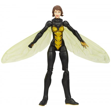 Marvel Infinite Heroes Wasp