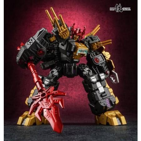 BRAND NEW - Iron Factory IF-EX18D Lord Scorpion Dark Ver