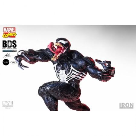 1:10 Venom BDS Art Statue Iron Studios