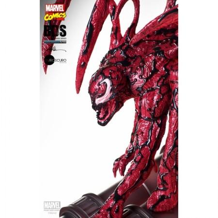 1:10 Carnage BDS Art Statue Iron Studios