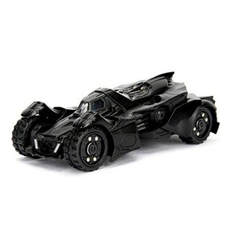 Jada 1:32 Batman Arkham Knight Batmobile