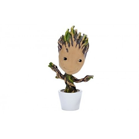 Jada Metals Guardians Of The Galaxy Potted Groot