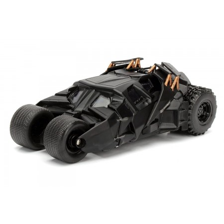 Jada 1:32 Batman The Dark Knight Tumbler