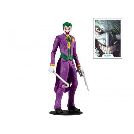 McFarlane DC Universe Rebirth The Joker Action Figure