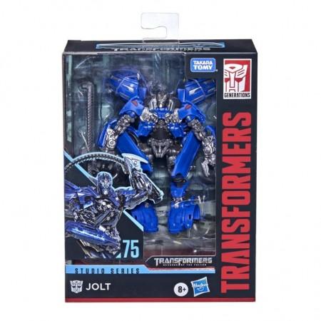 Transformers Studio Series Deluxe Jolt Revenge of the Fallen Action Figure