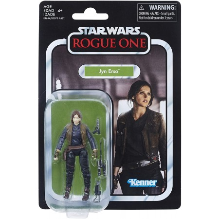 Star Wars The Vintage Collection Jyn Erso
