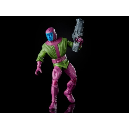 Marvel Legends Kang 6 Inch Action Figure