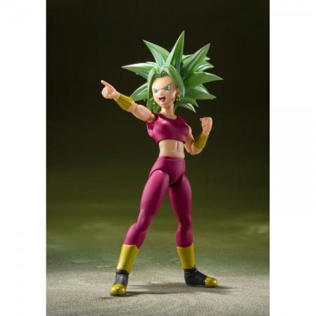 Bandai S.H Figuarts Kefla Dragon Ball Action Figure