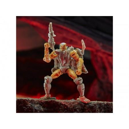 Transformers War For Cybertron Kingdom Core Rattrap