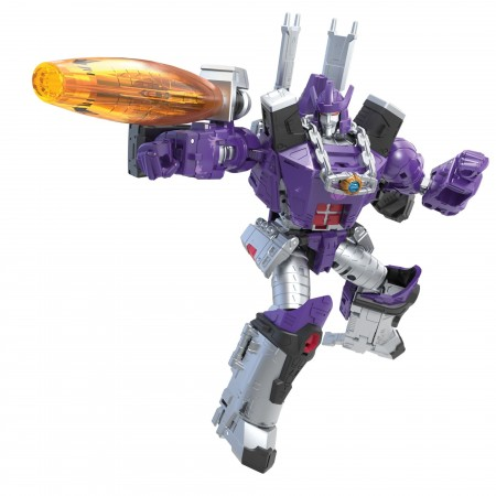 Transformers Kingdom Leader Galvatron