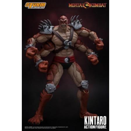 Mortal Kombat VS Series Kintaro Storm Collectibles 1/12 Scale Action Figure