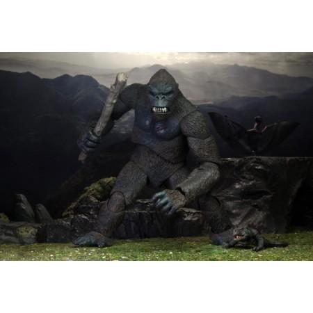 NECA King Kong ( Skull Island ) 7 Inch Action Figure