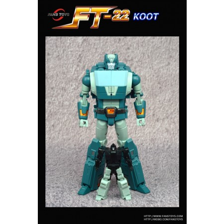 Fans Toys FT-22 Koot Reissue